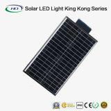 уличный свет 40W СИД солнечный с дистанционным управлением (королем Kong Серия)