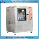 IEC60529 Ipx3 Ipx4 Autoteil-Laborwasserdichter Regen-Spray-Klimaprüfungs-Raum