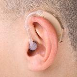 Het hete Verlies van het gehoor van het Gehoorapparaat van Bte van de Verkoop Analoge Sensorineural