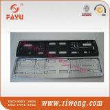 ユーロ530X130mmのプラスチックナンバープレートカバー卸売