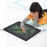 """Howshow 20"""" de comunicación sin papel Bloc de notas digital LCD Deaf-Mute escrito junta"""