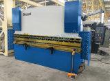 Pressionar a máquina/imprensa do freio para almofadas de freio/máquina de dobra hidráulica do ferro