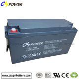 Schleife AGM-Batterie 12V150ah des Lieferanten-VRLA tiefe für UPS