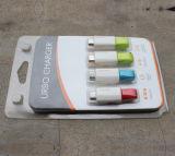 Caixa de plástico Clamshell Blister (caixa de embalagem blister PET)