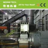 Pelletizer fuerte de la máquina para películas de plástico PP PE