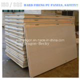 高品質PUのパネルが付いているプレハブ冷却装置低温貯蔵部屋