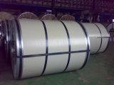 ポリエステルSlicon PVDFが付いているコイルシートのカラー上塗を施してある鋼鉄