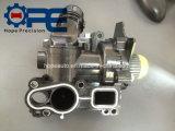 l'Assemblée de thermostat de pompe à l'eau 06h121026dd ajuste le golf 1.8t 2.0t de VW
