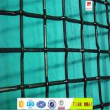 Сетка волнистой проволки PVC быстро пересылки Coated