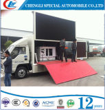 Forland 4X2 Outdoor Activity Mobile LED Truck