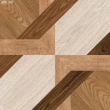 600X600mm Baumaterial-Keramikziegel polierten Porzellan glasig-glänzende Fußboden-Fliese (SD5514)