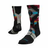 Antimicrobiano y calcetines calcetines antiestática para hombres