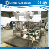 中国水/液体/茶/蜂蜜の磨き粉及び袋のパッキング包装機械
