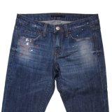 Imprimer laver les jeans de haute qualité Lady (MY-004)