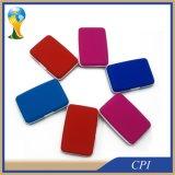 Портмоне Wallet& силикона для карманн деньг Holiding карточки крена карточки удостоверения личности