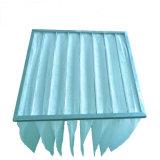 Filtro dalla casella del filtro a sacco della cabina di spruzzo per il sistema di condizionamento d'aria