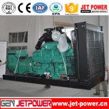 Cummins Kta50-G3 1MW 1000kw 콘테이너 산업 디젤 엔진 발전기