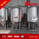 Fermenteur conique d'acier inoxydable de brassage de bière de DIY