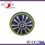 16 Inch 260 Freio de tambor BLDC Bicycle Motor