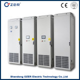 Hoch-Frequenz-Link Inverter Using kombinierte synchrone Entzerrer