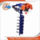 Массы шнек 52cc бензин сад инструмент наилучшее качество PT102-44f