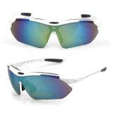 Стекло поляризовыванное Eyewear спорта UV400 Sun оптовой продажи изготовления Китая (YJ-A0991)