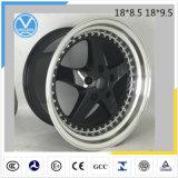 차 알루미늄 합금 바퀴, 차 합금 바퀴