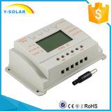 contrôleur solaire M20 de batterie de charge de 12V 24V 20AMP MPPT+PWM
