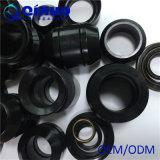 Producto de goma negro del sello de las fuentes de goma automotoras de los sellos
