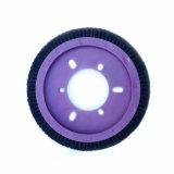 Balai de tricotage professionnel avec le brin de pp