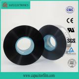 Pellicola metallizzata BOPP per il condensatore 7um*37.5mm