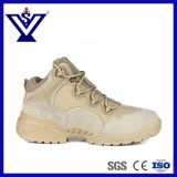 黒い通気性の軍のブートの戦闘の軍隊の足首の靴(SYSG-1108B)
