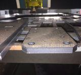 Machine de découpage de laser de commande numérique par ordinateur des prix de concessionnaire avec la haute précision