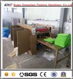 4 печатная машина Flexo листа мешка цветов сплетенная PP (DC-DX850)