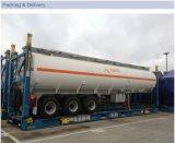 Топливный бак отбуксировки 55000liters Китая трактора тавра HOWO