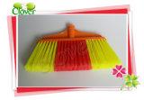 Горячий продавать Юго-Восточной Азии модель с красочными пластика из натуральной щетины подборной щетки, Kc310