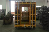 Rahmen-Baugerüst-Systems-Weg durch Typen Rahmen (TPWFS001)