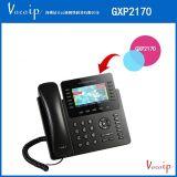 Telefono del IP di impresa di Gxp2170 Grandstream