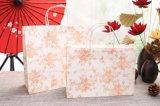 Sacs de cadeau de papier de qualité d'OEM avec le prix inférieur