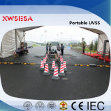 Портативный цвет Uvss под системой контроля наблюдения корабля (временно обеспеченность)