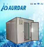 Горячая комната холодильных установок сбывания для замороженных продуктов с ценой по прейскуранту завода-изготовителя в Китае