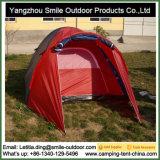 3-4人の結婚式の謝肉祭の安いキャンプのトレーラーのテント