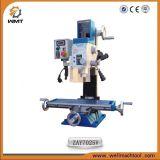 세륨 기준을%s 가진 소형 크기 취미 맷돌로 간 및 드릴링 기계 Zay7025LV