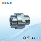CNC su ordinazione all'ingrosso di precisione che lavora CNC alla macchina che lavora le parti alla macchina dell'acciaio inossidabile
