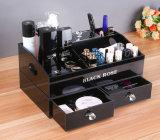 Organizador de acrílico creativo del maquillaje para todas las clases de productos de belleza