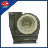 lärmarme Fabrik-zentrifugaler Ventilator der Serien-4-72-4A für das Innenerschöpfen