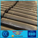 Una fodera della diga di nuovo HDPE materiale di 100%