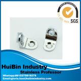 316 304 spine di sostegno di mensola del metallo dell'acciaio inossidabile per il hardware di legno della mobilia della finestra di vetro