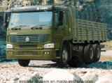 HOWO 6*4 Lorry Cargo Truck 25-30t