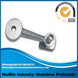 Hardware de cristal del acero inoxidable del sistema la India de la pared de cortina de la araña